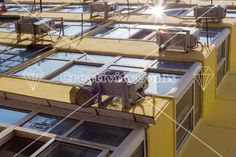 Air conditioning in the sun – #Free #images on CreativityGems