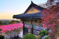 Incheon Temple