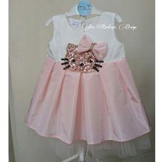 Hello Kitty elbise