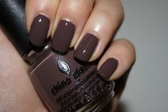 Froi Gras. My new color. Love it.