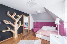 Dizajn interiéru radového rodinného domu, Viedeň | RULES architekti