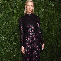 #karliekloss wearing #christiandior Dress at 14th Annual CFDA/Vogue Fashion Fund Awards 2017 #fashionideas#fashionstyle#fashionpost#fashioninsta#fashionideas#blogs#bloginstagram#blogpost#blogstyle#bloginstagram#fashiopost