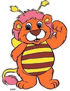 Dreaming of colors: Wuzzles - Disney - Dreaming of colors: Wuzzles – Disney - Cartoon Cartoon, Cartoon Caracters, Cartoon Drawings, Classic Cartoon Characters, Classic Cartoons, Custom Puppets, Doodle 2, Memorial Tattoos, 90s Cartoons