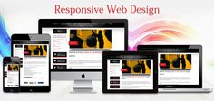 importance of responsive website for successful business    [ #responsive #website #webdesign #business #marketing ]