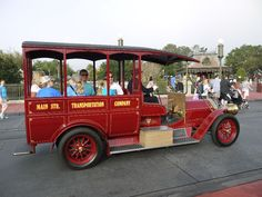 Top 5 Overlooked and Underestimated: Disney Worlds Magic Kingdom Edition