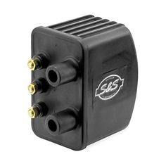 Introducing SS Intelligent Spark Technology High Output Single Fire Ignition Coil. Get Your Car Parts Here and follow us for more updates!