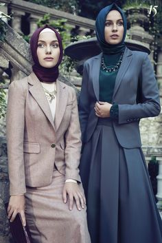 Blazer Wanita Muslimah Modern : blazer, wanita, muslimah, modern, Blazer, Wanita, Ideas, Fashion,, Hijab, Muslimah, Fashion