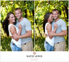 engagement pictures - Katie Lewis Photography, Inc. love her pictures!