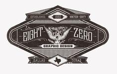 Eight Zero  by John Mata