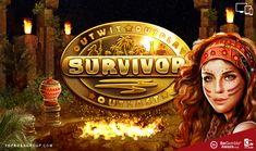 Survivor Megaways Slot by Big Time Gaming Time Games, Big Time, Slot, Gaming, Group, Videogames, Games