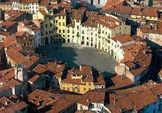 Lucca is a delightful, graceful small city near the coast in Tuscany north of Pisa. Rich in history, culture, beauty and music, Lucca is the birthplace of ...