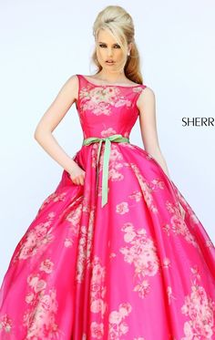Sherri Hill 32259 by Sherri Hill