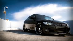 360 Forged BMW 335i Coupe