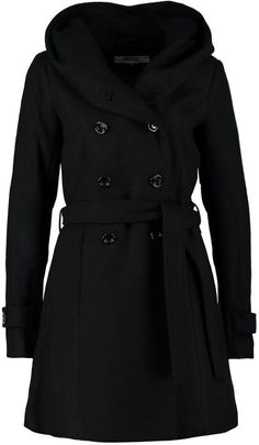 ONLY ONLNEW LISA Wollmantel / klassischer Mantel black
