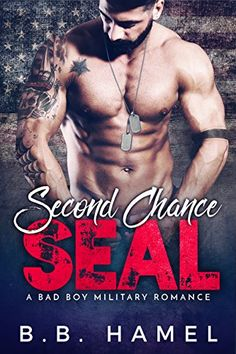 Second Chance SEAL: A Bad Boy Military Romance by B. B. H... https://smile.amazon.com/dp/B01M14N9QS/ref=cm_sw_r_pi_dp_x_wwb8xbZ82D749