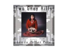Lynda Pete; Two Grey Hills Navajo Tapestry Weaver/Teacher 02/07 by Namaste Farms | Blog Talk Radio