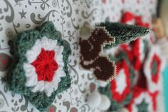 MARILAC ARTESANATOS: Ganhe Mais ( Quase Natal )