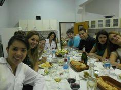 Curso de Turismo - Alimentos e Bebidas