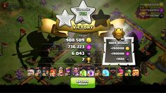 [MISC] biggest loot haul Ive ever seen 2 mil resource raid with bonus!! Gold offer was over 1 mil!