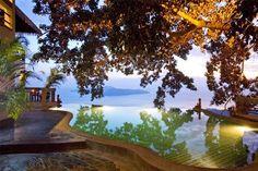 Asia Spirit Lodge, Koh Samui - best hotel ever!