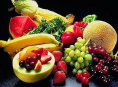 What are the guidelines for the DASH diet?