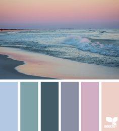Color Shore via @designseeds #seedscolor #color #colorpalette #color #palette #pallet #colour #colourpalette #design #seeds #designseeds