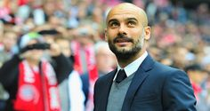 Agen Bola Terpercaya Guardiola Jatuhkan Pilihan Melatih City Musim ini