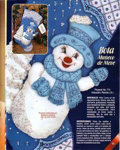 Foto: Christmas Stockings, Christmas Holidays, Felt Stocking, My Scrapbook, Miniature Dolls, I Love Fashion, Vintage Prints, Free Pictures, Smurfs