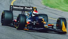 CART indycar 1987 | 500, 1981 24 Hours of Daytona, 1987 12 Hours of Sebring and three CART ...