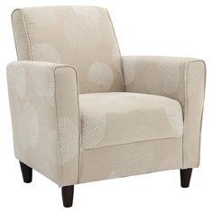 DHI Enzo Sunflower Arm Chair & Reviews | Wayfair