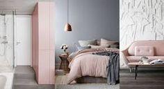 """Résultat de recherche d'images pour """"décoration salon rose"""""""