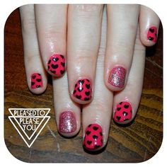 valentine by pleasedtopleaseyou #nail #nails #nailart