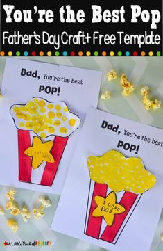 18 best popcorn crafts images party dessert table food rh pinterest com