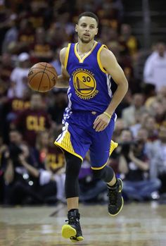 NBA Kicks On Fire: Stephen Curry Is The (Under Armour Curry Two) Black