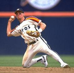 Craig Biggio - Houston Astros