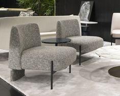 More than 20 Stunning Creative ideas For Design Lounge, Design Loft, Sofa Design, Plywood Furniture, Design Furniture, Table Ikea, Table Diy, Single Sofa Chair, Chair Design Wooden