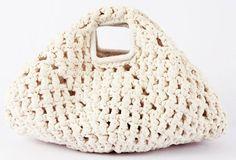 Crochetcetera e tal: Bolsas