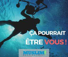 Ne le Rêvez Plus, Vivez-le ! Le seul voyage impossible est celui que vous ne faites pas ! Cliquez ici maintenant >> http://muslimdestinations.com/