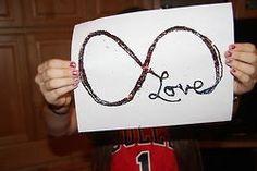 Love forever.<3