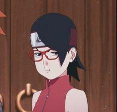 Sarada Uchiha, Boruto, Naruto Girls, Mobile Legends, Anime, Hinata, Foto E Video, Disney Characters, Fictional Characters