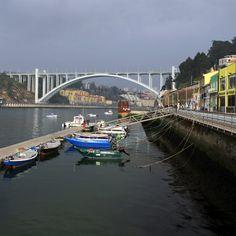 Douro Portugal, Port Wine, Sydney Harbour Bridge, Best Hotels, Beautiful Beaches, Coastal, Places To Visit, Morality, Explore