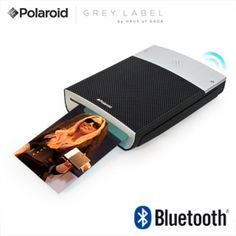 Polaroid GL10 Instant Printer