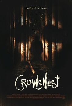 "Scotty looks at a B horror movie where a simple road trip turns into a battle for survival in ""Crowsnest""!"