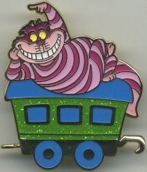 LE 300 Alice In Wonderland Clipart, Disney Pin Collections, Disney Pins For Sale, Disney Collector, Disney Trading Pins, Soda Fountain, Pin And Patches, Cheshire Cat, Cute Pins
