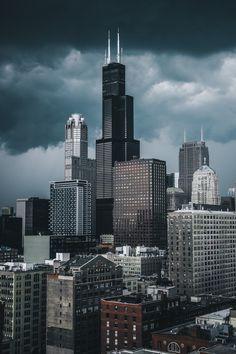 Milwaukee City, Chicago City, Chicago Skyline, Chicago Illinois, Chicago Usa, Chicago Blackhawks, Chicago Wallpaper, City Wallpaper, Chicago Photography