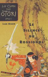 Lian Hearn tome 1
