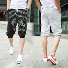 pantalones cortos para hombres a la moda - Buscar con Google