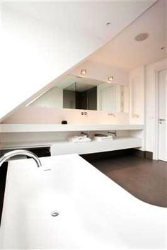 Verbouwing - badkamerideeën on Pinterest  Toilets, Bathroom and ...