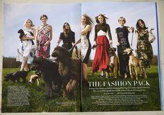 Harpers Bazaar magazine-Photo EJ McCabe