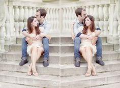 139 best images about Photography: Engagement Posing on Pinterest ...